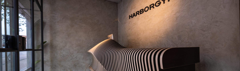 Receptie Harbor Gym