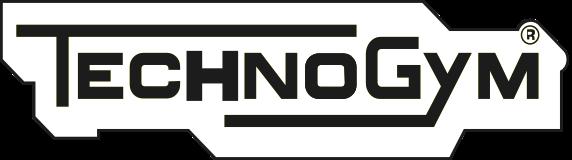 Logo Technogym - partner Harbor Gym
